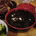 紫菜魚片湯