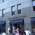 這好像是...紐約第一家Fitch...還是Fitch的旗艦店?
