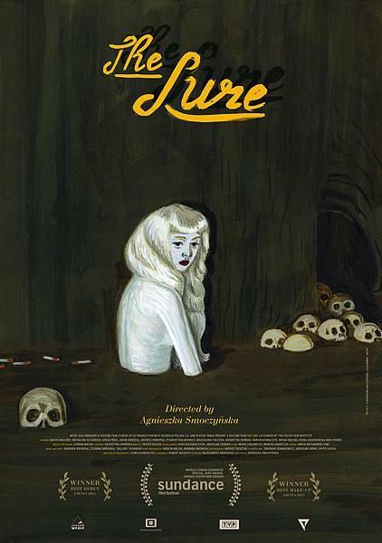 The Lure poster final jpg.jpg