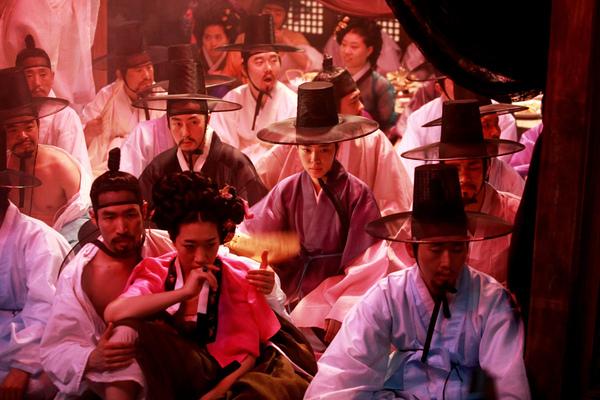 《美人圖:私情畫慾》劇照06