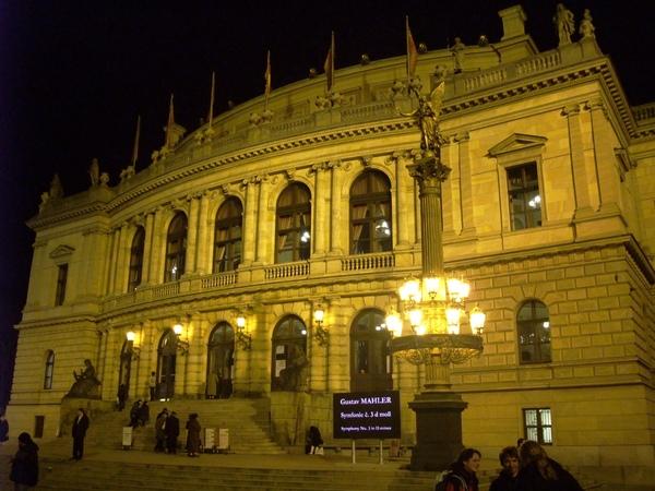 魯道夫音樂廳