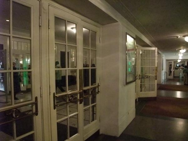 Konzerthaus-入口