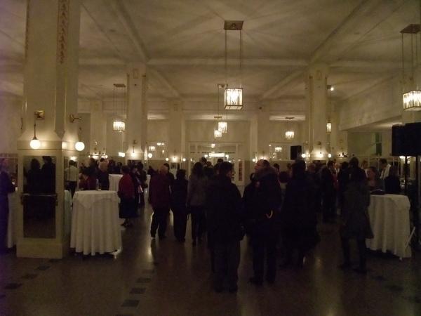 Konzerthaus-大廳