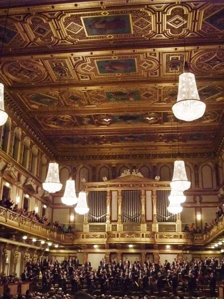 維也納愛樂樂團