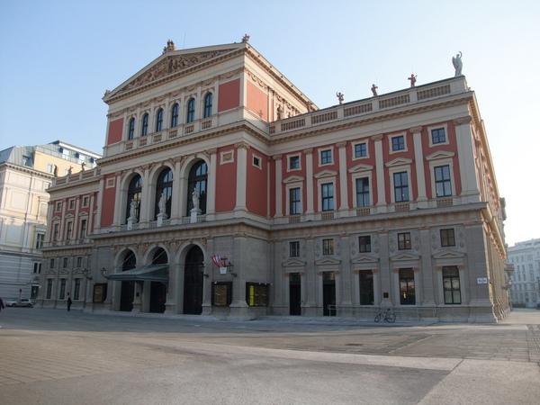 維也納愛樂協會