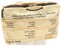 Bag in bag gold mini