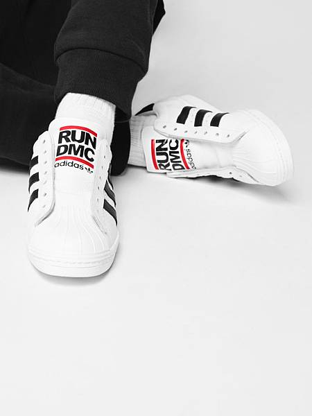 ADIDASORIGINALS_RUNDMC限量superstar  80s-NTD 5290
