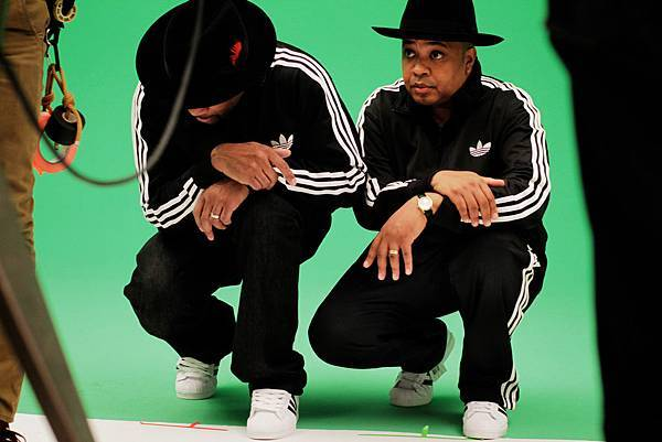 adidas Originals official-RUN DMC