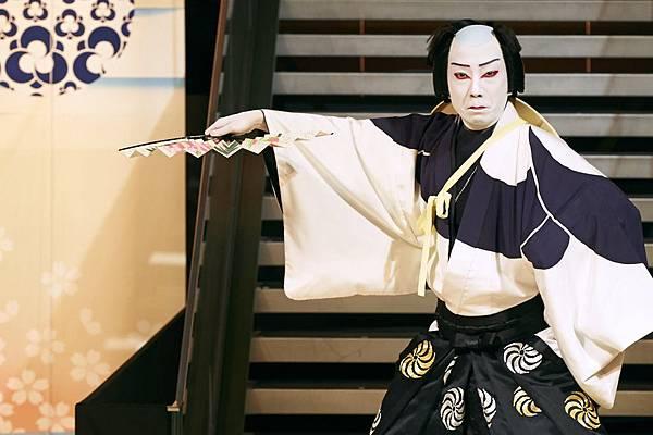 (新聞附件)UNIQLO X 松竹歌舞伎聯名特別企劃_巴黎活動照