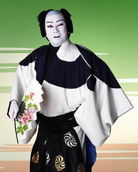 UNIQLO X 松竹歌舞伎聯名特別企劃_「祭典」