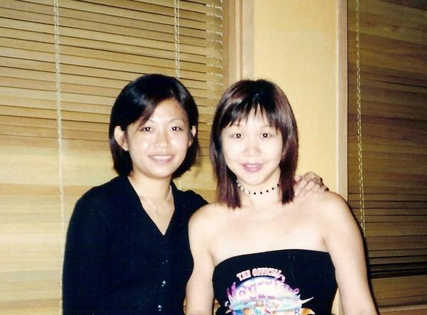 Irene & I