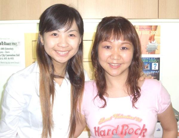 Meiyuen & I