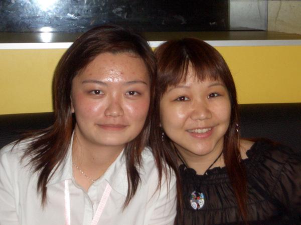 Kaori & I