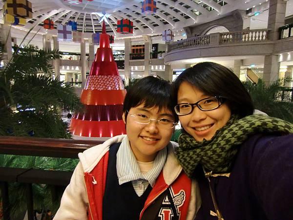 信義區聖誕樹