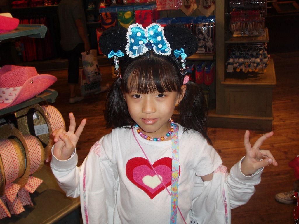 2010-07-01_02_舞濱_迪士尼樂園_16_芯瑜有Cute嗎_01.JPG