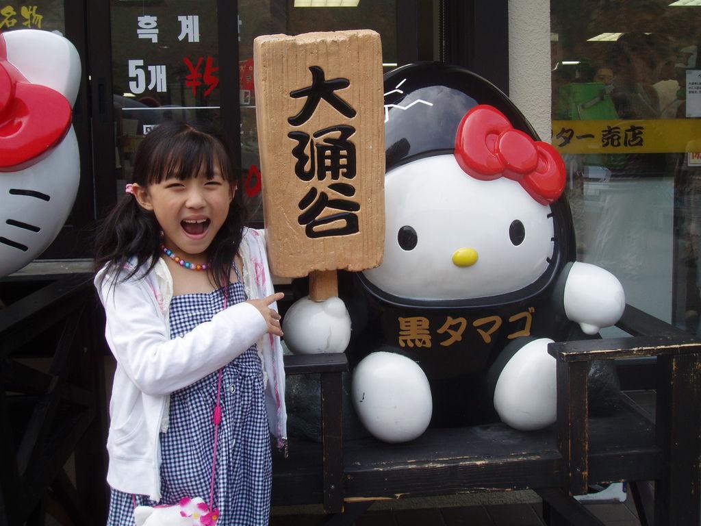 2010-07-02_04_箱根_大桶谷_05_黑蛋Kitty.JPG