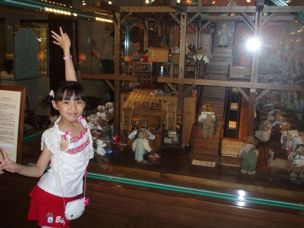 2010-07-03_01_伊豆_伊豆高原_泰迪熊博物館_64_熊熊作紡.JPG