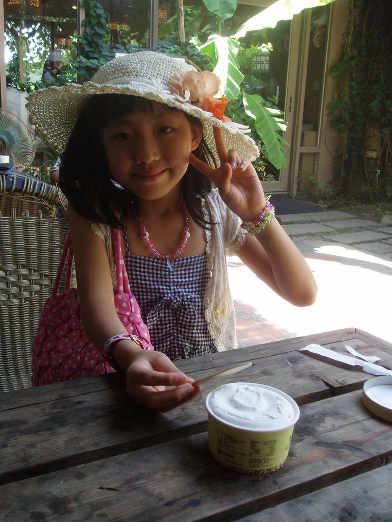 2011-08-17_02_台中新社_紙箱王_17_不好吃的蜂蜜冰淇淋.jpg