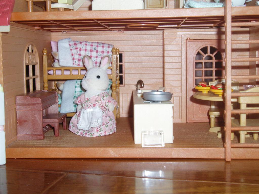 2011-11-12_森林故事-小兔姊的一天_01.JPG