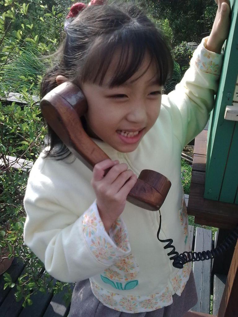 2009-11-02_尖石_薰衣草森林_02_木頭電話.jpg