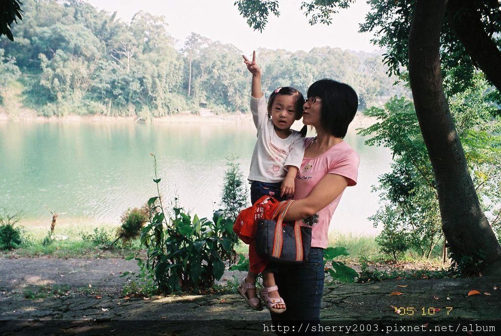 2005-10-07_二重埔_沙湖瀝餐廳_05