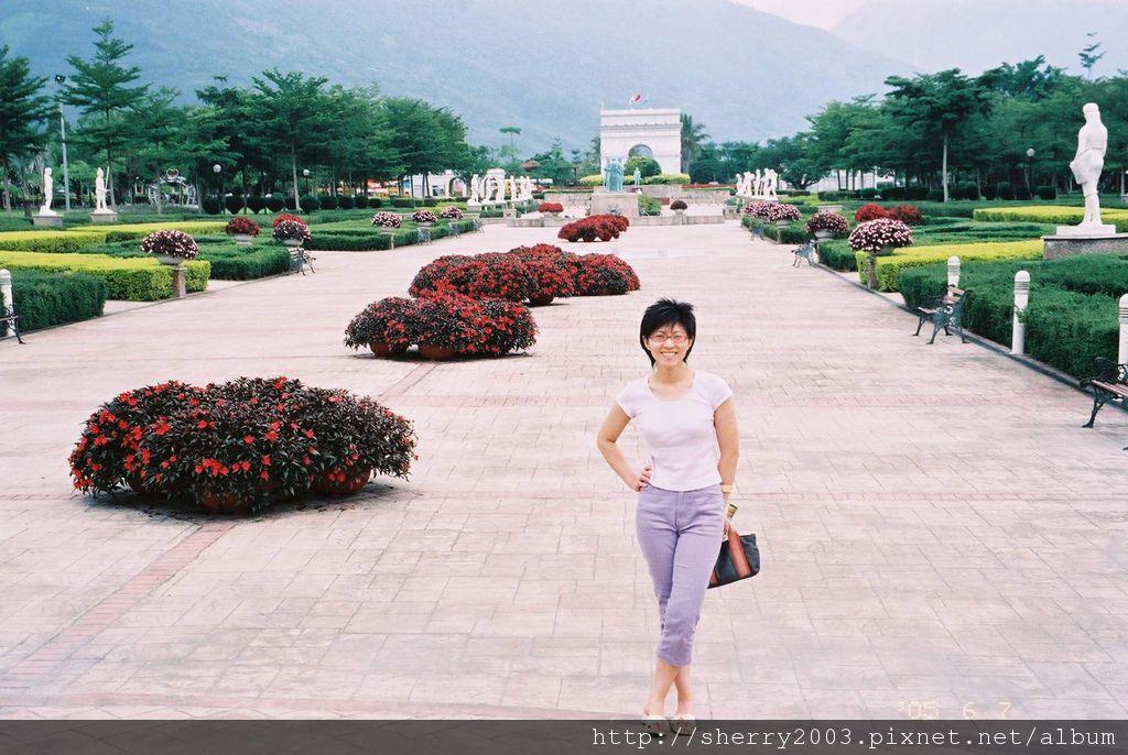 2005-06-07-花蓮_新光兆豐農場_13