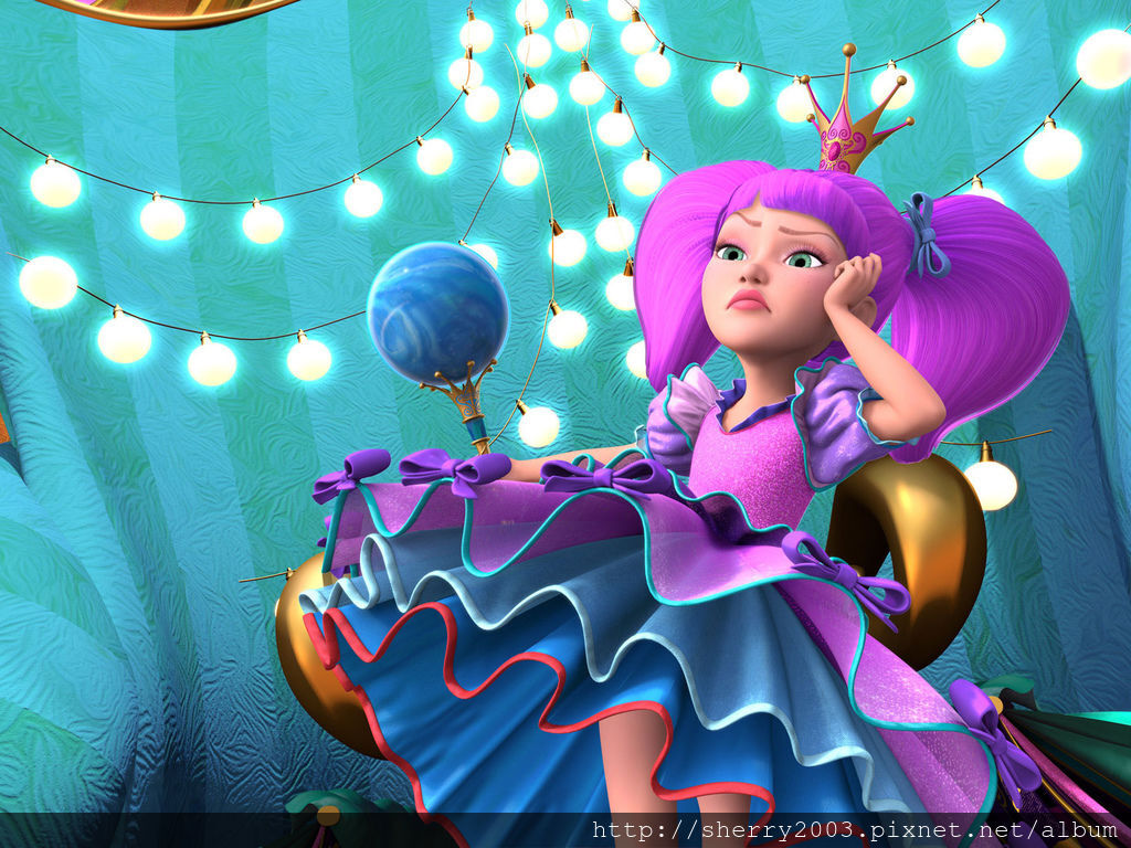 Barbie and the secret door_04.jpg