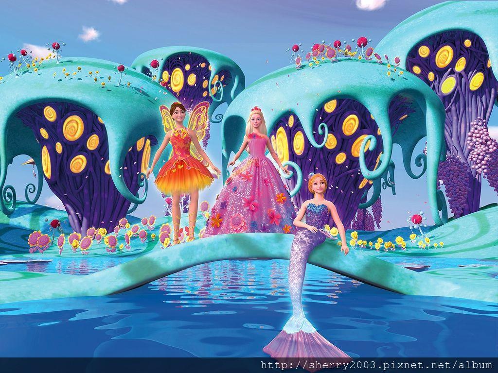Barbie and the secret door_05.jpg