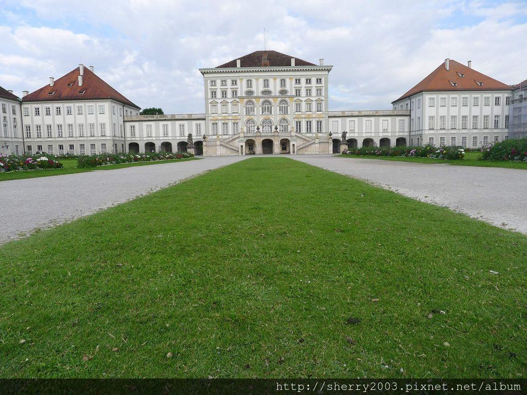 2016-07-06_02_德國慕尼黑(Munich)_夏宮寧芬堡宮(Schloss Nymphenburg)_11.JPG
