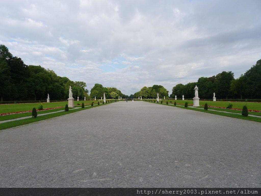 2016-07-06_02_德國慕尼黑(Munich)_夏宮寧芬堡宮(Schloss Nymphenburg)_12.JPG