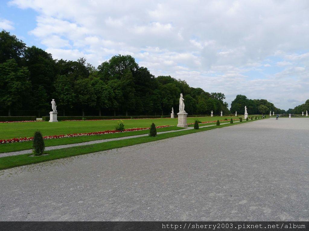 2016-07-06_02_德國慕尼黑(Munich)_夏宮寧芬堡宮(Schloss Nymphenburg)_15.JPG