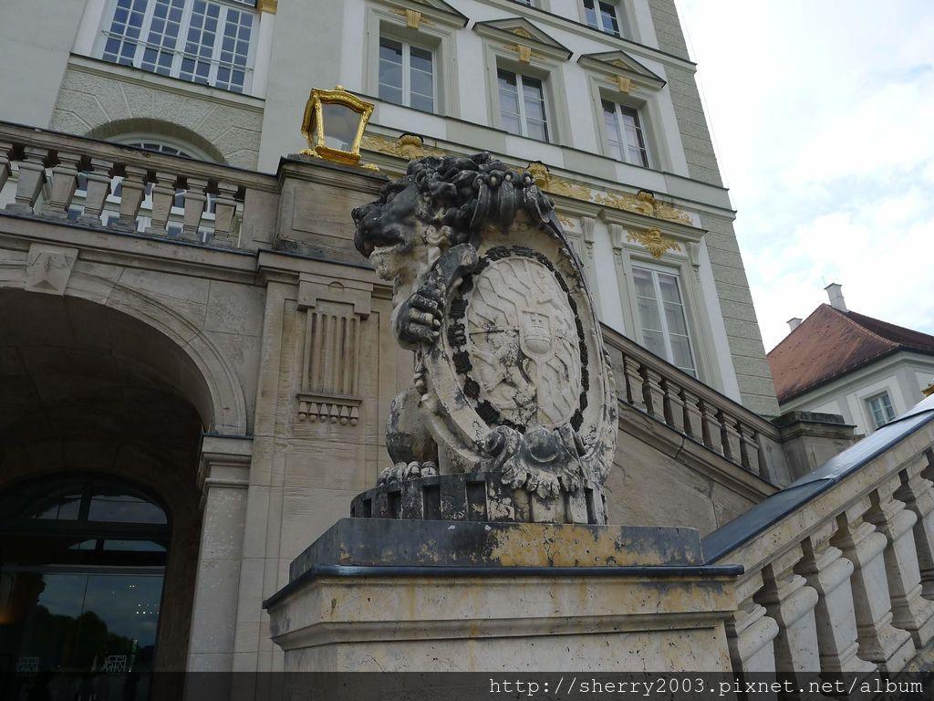 2016-07-06_02_德國慕尼黑(Munich)_夏宮寧芬堡宮(Schloss Nymphenburg)_16.JPG