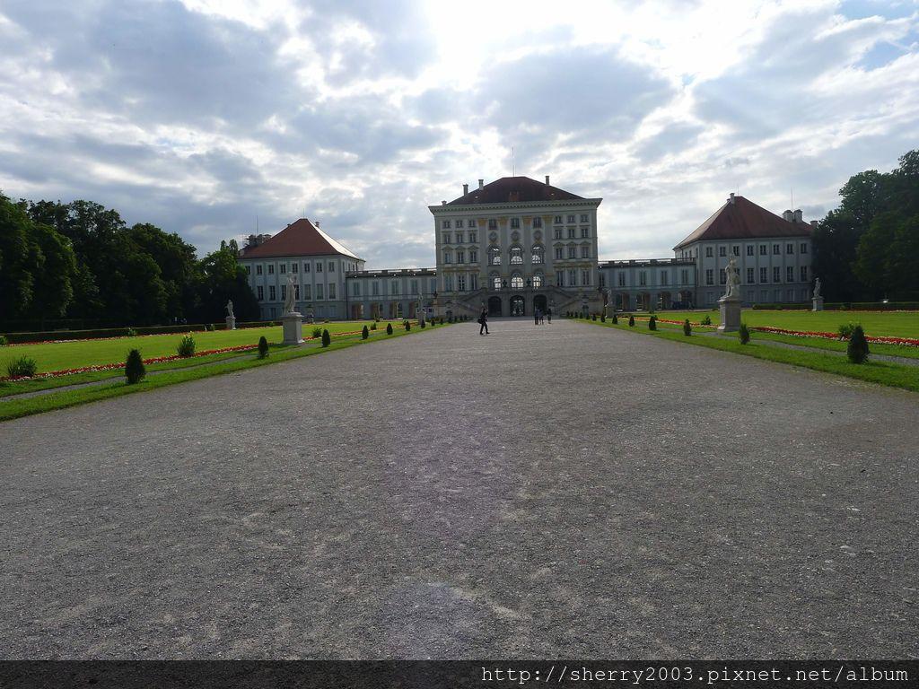 2016-07-06_02_德國慕尼黑(Munich)_夏宮寧芬堡宮(Schloss Nymphenburg)_22.JPG