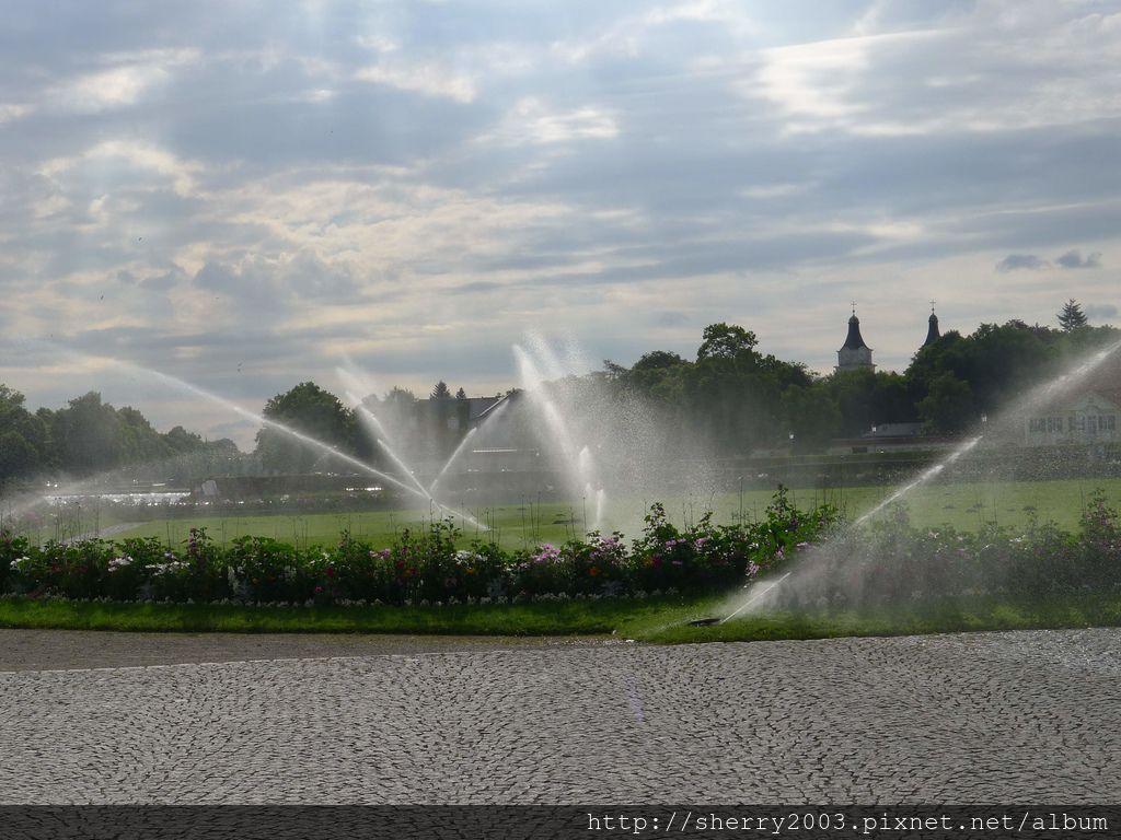 2016-07-06_02_德國慕尼黑(Munich)_夏宮寧芬堡宮(Schloss Nymphenburg)_25.JPG