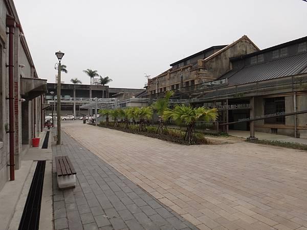 台中火車站附近景點