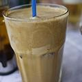冰咖啡...沒有很好喝說..