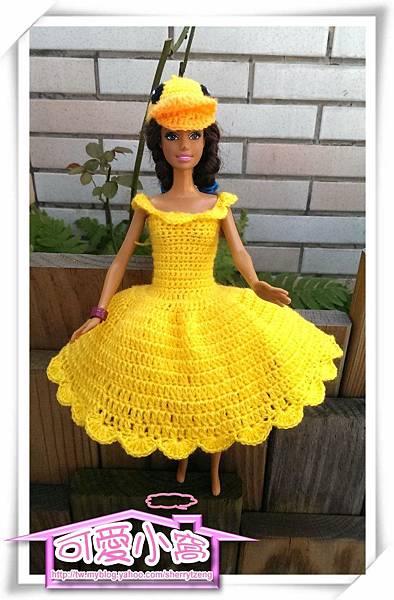 芭比娃娃小鴨洋裝-01.jpg