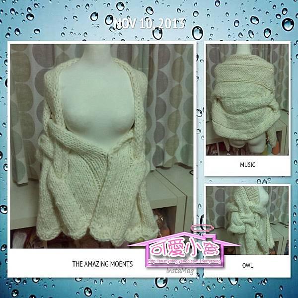 菱形花樣圍巾披肩-01.jpg