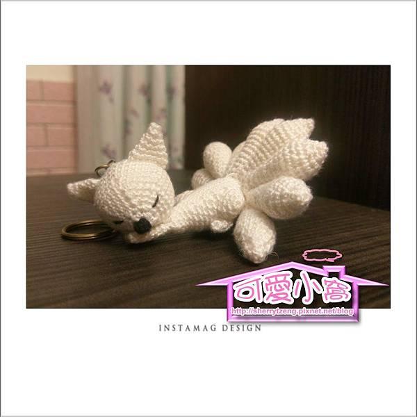 白色九尾狐狸-04.jpg