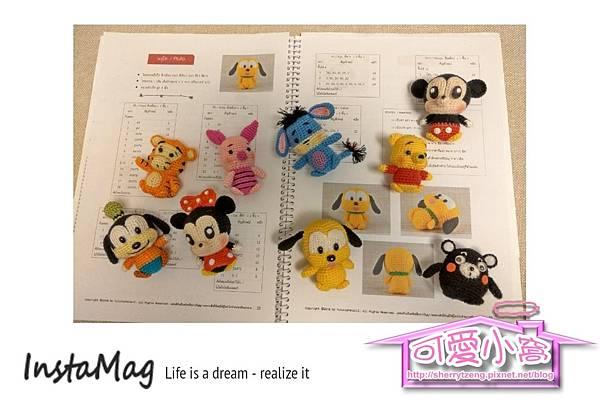 迪士尼公仔及熊本熊-02.jpg