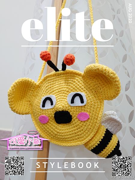 蜜蜂熊側背零錢包-01.jpg