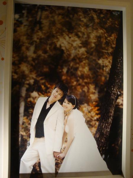 這就是結婚