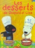 Gaspard & Lisa