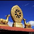 20070618大昭寺雙鹿法輪.jpg