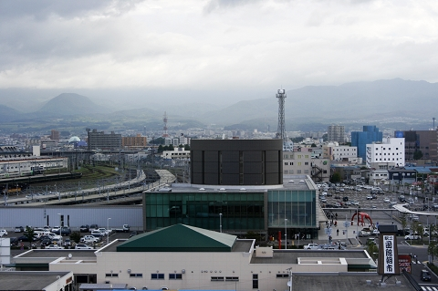 早安,函館。