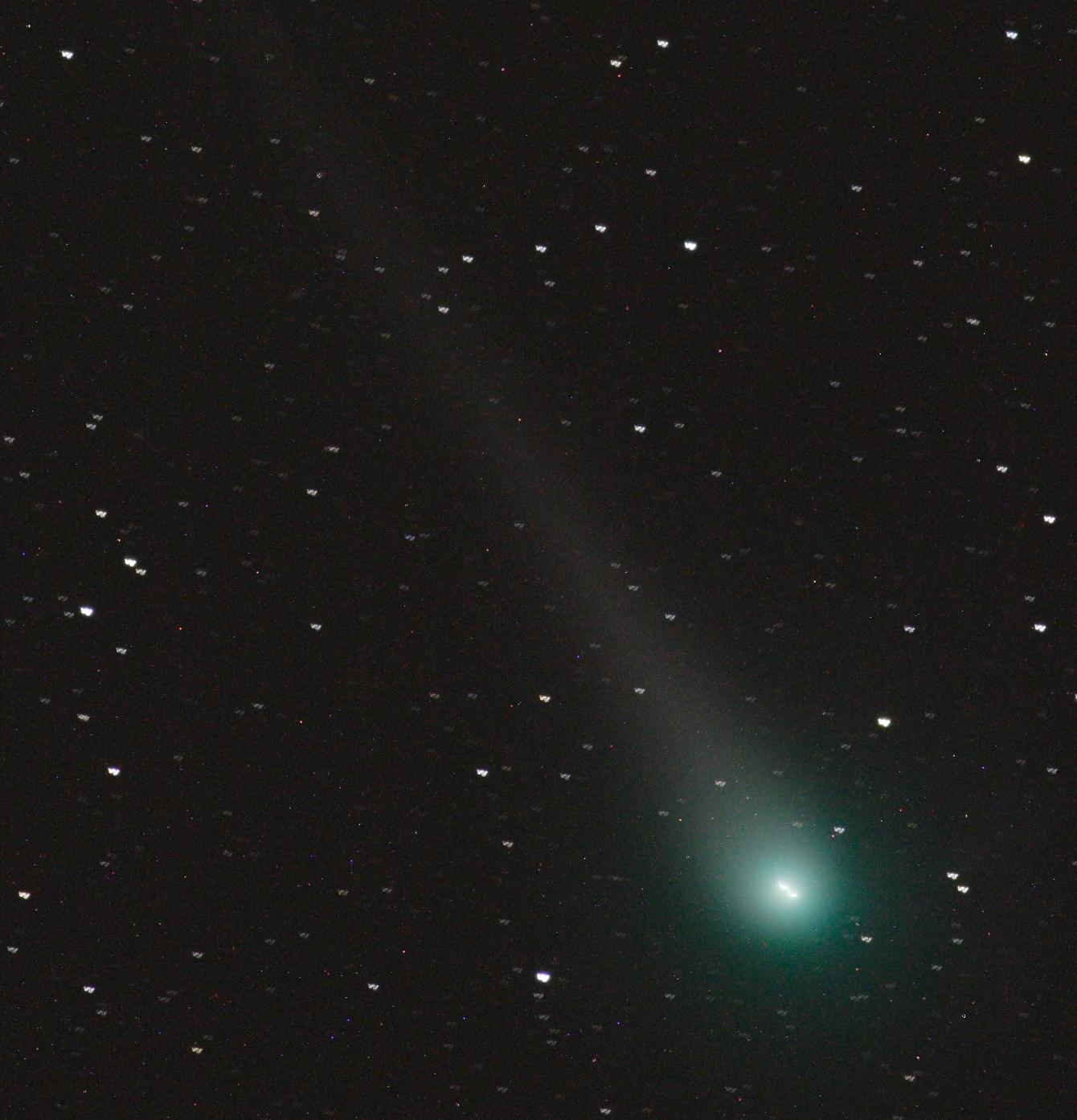 comet Lulin exp5min