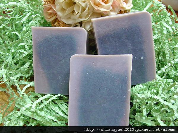 紫草橄欖皂