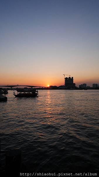 Thailand @Bangkok, Asiatique