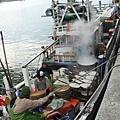Taiwan @淡水,渔人码头