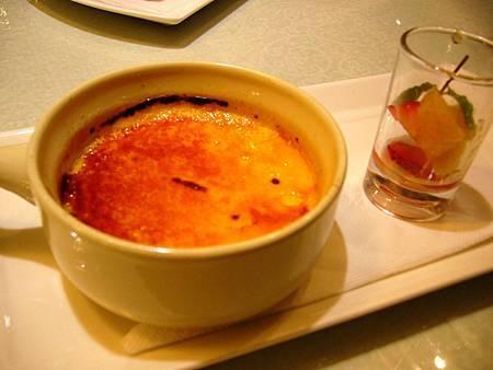 法式香草焦糖布蕾
